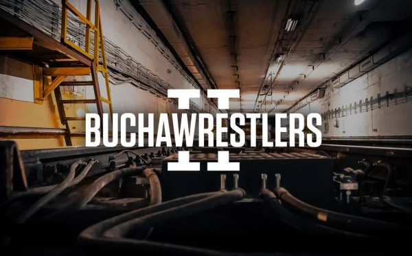 Buchawrestlers 2 — full movie