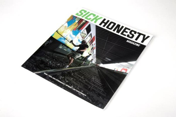 Sick Honesty — превью
