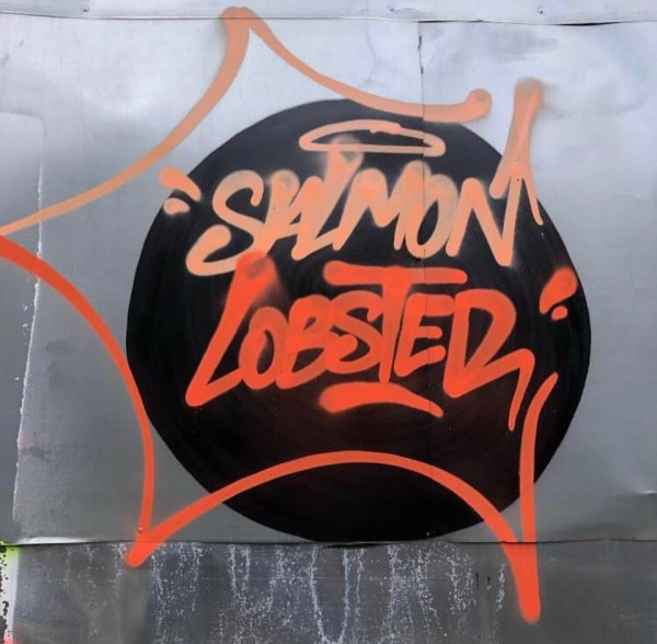 salmonlobstaer